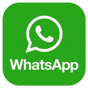 Sécurité WhatsApp. Mettez vous à jour !